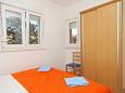 Bedroom 2 - Apartment A-9336-c - Apartments Novalja (Pag) - 9336
