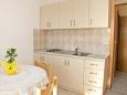 Kitchen - Apartment A-9342-a - Apartments Novalja (Pag) - 9342