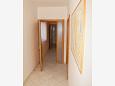 Hallway - Apartment A-9342-b - Apartments Novalja (Pag) - 9342