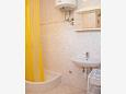 Bathroom - Apartment A-9342-b - Apartments Novalja (Pag) - 9342