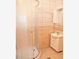 Bathroom - Apartment A-9342-c - Apartments Novalja (Pag) - 9342