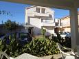 Terrace - view - Apartment A-9350-a - Apartments Novalja (Pag) - 9350