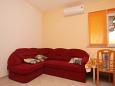 Living room - Apartment A-9353-b - Apartments Povljana (Pag) - 9353