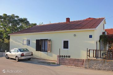 Property Povljana (Pag) - Accommodation 9353 - Apartments with sandy beach.