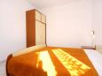 Bedroom - Apartment A-9357-c - Apartments Stara Novalja (Pag) - 9357