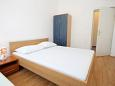 Bedroom 2 - Apartment A-9358-b - Apartments Gajac (Pag) - 9358