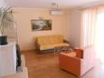Living room - Apartment A-9358-e - Apartments Gajac (Pag) - 9358