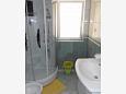 Bathroom - Apartment A-9358-e - Apartments Gajac (Pag) - 9358