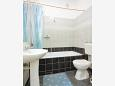 Bathroom 1 - Apartment A-9368-a - Apartments Stara Novalja (Pag) - 9368