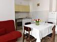 Dining room - Apartment A-9373-a - Apartments Novalja (Pag) - 9373