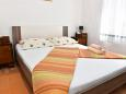 Bedroom 1 - Apartment A-9373-a - Apartments Novalja (Pag) - 9373