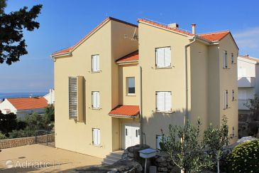 Property Novalja (Pag) - Accommodation 9373 - Apartments in Croatia.
