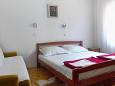 Bedroom 2 - Apartment A-9374-a - Apartments Bošana (Pag) - 9374