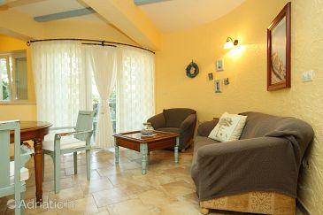 Apartment A-9380-d - Apartments Novalja (Pag) - 9380