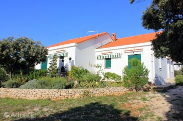 Property Mandre (Pag) - Accommodation 9384 - Apartments in Croatia.