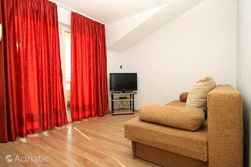 Vidalići, Living room u smještaju tipa apartment, WIFI.