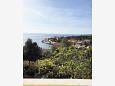 Terrace - view - Apartment A-9395-a - Apartments Lun (Pag) - 9395