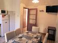 Dining room - Apartment A-9395-b - Apartments Lun (Pag) - 9395