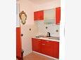 Kitchen - Apartment A-9396-c - Apartments Stara Novalja (Pag) - 9396