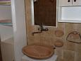 Bathroom - Apartment A-9396-c - Apartments Stara Novalja (Pag) - 9396