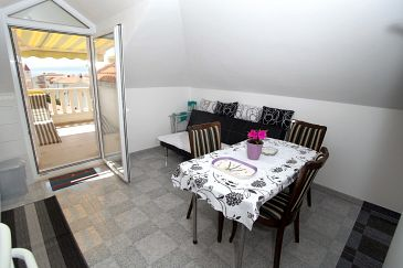 Studio flat AS-9404-a - Apartments Promajna (Makarska) - 9404