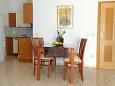 Dining room - Apartment A-9422-a - Apartments Marina (Trogir) - 9422