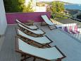 Terrace 1 - House K-9430 - Vacation Rentals Seget Vranjica (Trogir) - 9430