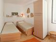 Bedroom 2 - Apartment A-9432-a - Apartments Mavarštica (Čiovo) - 9432