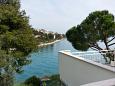 Terrace 2 - view - Apartment A-9432-a - Apartments Mavarštica (Čiovo) - 9432
