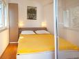 Bedroom 1 - Apartment A-9432-b - Apartments Mavarštica (Čiovo) - 9432