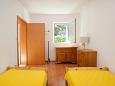 Bedroom 2 - Apartment A-9432-b - Apartments Mavarštica (Čiovo) - 9432