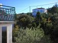 Balcony 1 - view - Apartment A-9433-c - Apartments Slatine (Čiovo) - 9433