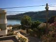 Terrace 2 - view - Apartment A-9438-a - Apartments Marina (Trogir) - 9438