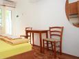 Dubrovnik, Dining room u smještaju tipa studio-apartment, dostupna klima i dopusteni kucni ljubimci.