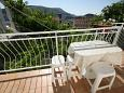 Balcony - Studio flat AS-9445-d - Apartments Dubrovnik (Dubrovnik) - 9445