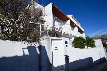 Property Dubrovnik (Dubrovnik) - Accommodation 9445 - Apartments with pebble beach.