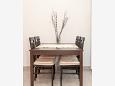 Dining room - Apartment A-9446-f - Apartments Prožurska Luka (Mljet) - 9446