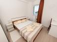 Bedroom 1 - Apartment A-9446-f - Apartments Prožurska Luka (Mljet) - 9446