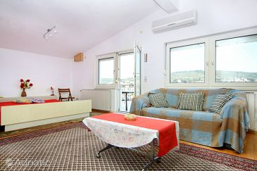 Apartment A-9450-a - Apartments Bušinci (Čiovo) - 9450