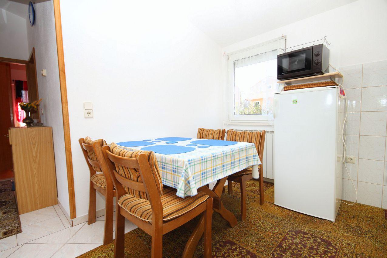 Apartmány s parkoviskom v meste Bušinci - 9450