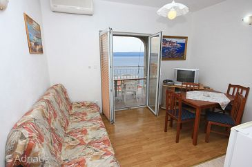 Apartment A-9456-b - Apartments Pisak (Omiš) - 9456