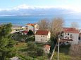 Balcony 1 - view - Apartment A-946-a - Apartments Duće (Omiš) - 946