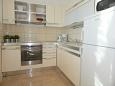 Kitchen - Apartment A-946-a - Apartments Duće (Omiš) - 946
