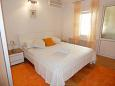 Bedroom 2 - Apartment A-946-a - Apartments Duće (Omiš) - 946