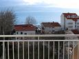 Terrace - view - Apartment A-946-a - Apartments Duće (Omiš) - 946