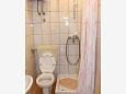 Bathroom - Studio flat AS-946-a - Apartments Duće (Omiš) - 946