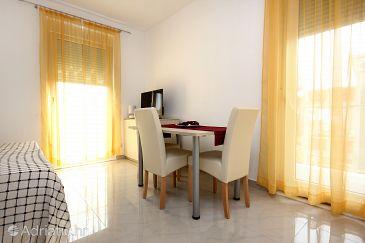 Studio flat AS-9464-a - Apartments and Rooms Podstrana (Split) - 9464