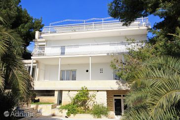 Property Podstrana (Split) - Accommodation 9465 - Apartments near sea with pebble beach.