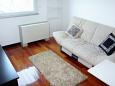 Podstrana, Living room 2 u smještaju tipa house, dostupna klima, dopusteni kucni ljubimci i WIFI.