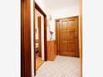Hallway - Apartment A-9468-a - Apartments Sevid (Trogir) - 9468